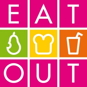 EAT OUT LOGO